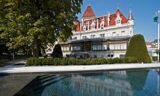 Lausanne Palace,Chateau d' Ouchy 4*