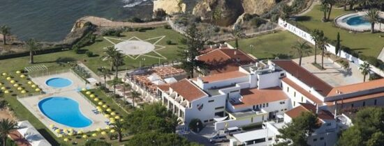 Португалия International School of the Algarve